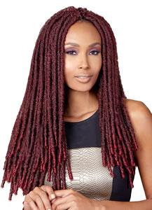 Crochet Interlocking Braids Kings Wigs Beauty Supply