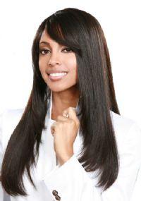 Bobbi Boss Premier Human Hair Yaky Weaving 16in