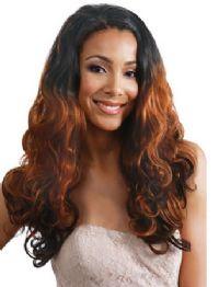 Bobbi Boss Human Hair Bonela Brazilian Natural Body Wave Weaving 18in