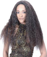 Essence Human Hair Blend Super Braiding 18in