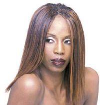Milky Way Human Hair Yaky Braiding 16 in