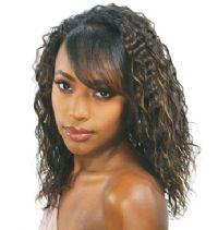 Milky Way Human Hair Diva Curl