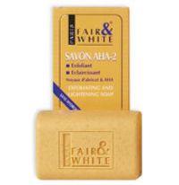 Fair & White Exfoliating and Lightening AHA-2 Soap