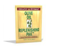 Organic Root Stimulator Olive Oil Replenishing Pak 1.75oz