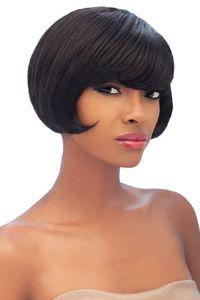 Outre Velvet Human Hair Remi Tara 2-4-6 Weaving