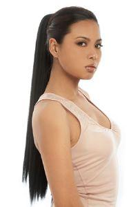Harlem 125 Synthetic Hair Ponytail Samba 113 24in
