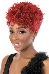 Motown Tress Synthetic Wig Nori