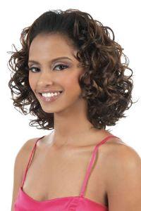 Motown Tress Synthetic Half Wig Tio-16