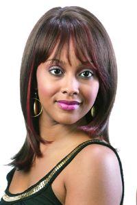 Motown Tress Human Hair Wig Paris