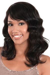 Motown Tress Remy Human Hair Wig HIR Rose