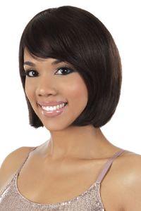 Motown Tress Remy Human Hair Wig HIR Miami