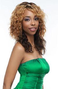 Harlem 125 5 Star Indian Remi Wet Wavy Human Hair Malaysian Curl 5pc Weave