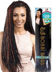 Bobbi Boss Synthetic Kanekalon Hair Choice Jumbo Braid
