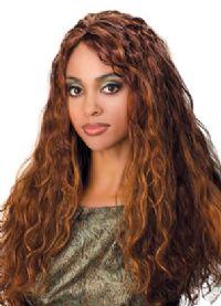 Bobbi Boss Indi Remi Human Hair Malaysian Wave Weaving 18in