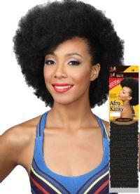 Bobbi Boss Synthetic Afro Kinky Braids 24in
